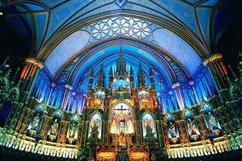Canada: Montreal Has That Je Ne Sais Quoi