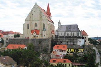 Znojmo: Czech Out Moravia