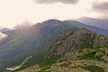 Hiking Mount Mansfield, Vermont's Highest Peak