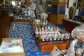 Taxco: Mexico's Silver Capital Beckons