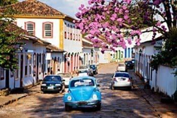 Minas Gerais, the Heart of Brazil