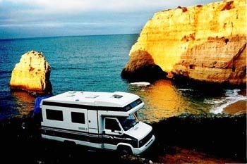 Tips on How to RV All Over the World