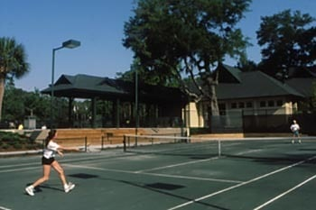 Tennis Vacations: The Top 10 U.S. Tennis Resorts