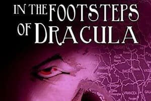 Vampires in New Orleans! Follow the footsteps of Dracula. New Orleans Vampire