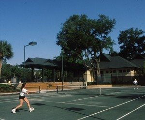 Tennis Vacations: The Top 10 U.S. Tennis Resorts