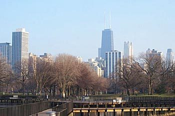 Chicago: Top Ten Things to See and Do