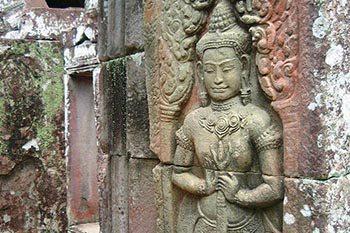 Cambodia's Angkor Wat: Glorious and Inspiring