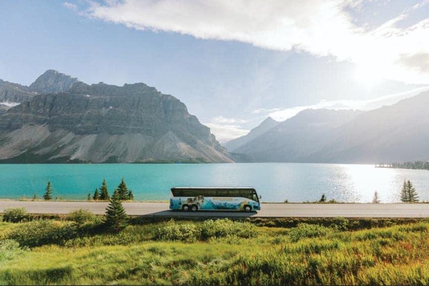 British Columbia: A Road Trip Through the Canadian Rockies