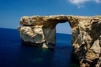 Malta:  5000 Years of History and Romance
