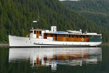 Personalized Alaska Cruises Keep Customers Coming Back