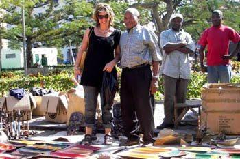Mozambique: A Cultural Tour of Maputo