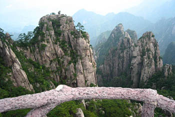 China: The Splendor of Anhui Province