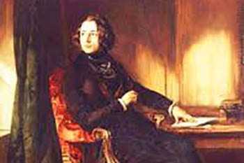 Charles Dickens was a Travel Writer, Too!