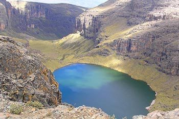 Mt. Kenya: Beacon of Brightness in the Heart of Africa, Page 2