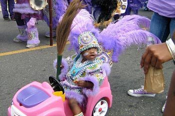 New Orleans According to Treme