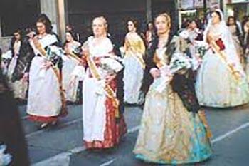 Valencia, Spain: Las Fallas, One Crazy Festival!