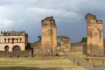 Northern Ethiopia: Traveling Through Beauty, Back in Time