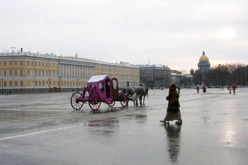 Palace Square.