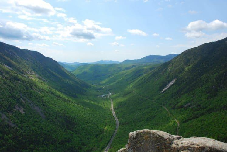 New Hampshire's White Mountains: Family Fun at 6,288 Feet