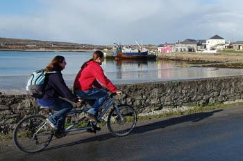 Inis Mor: As Irish As It Gets