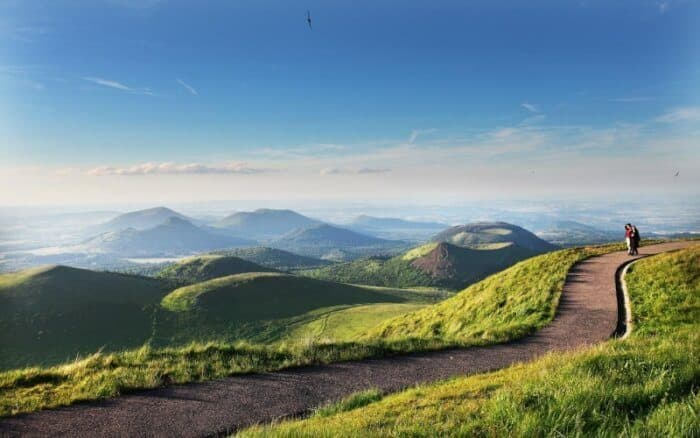Auvergne, France: Where Gabrielle Chanel Became 'Coco'