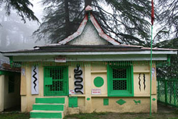 Naldehra, Himachal Pradesh: Peace and Quiet In the Misty Mountains