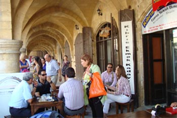 North Cyprus: Going Where Few Tourists Go