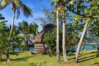 The Flying Fish Eco-Village: An Unknown Paradise in Western Fiji