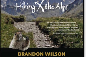 Hiking the Via Alpina: An Eight-Country Trek Across the Alps