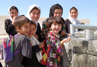 People Helping People in Afghanistan: Marigold's Humanitarian Work