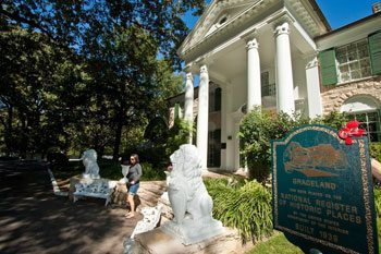 Memphis, Tennessee: Land of Elvis and Martin Luther King