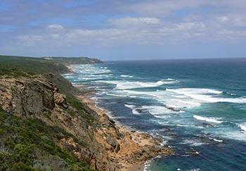 Victoria, Australia's Great Ocean Walk:  Magnificent!