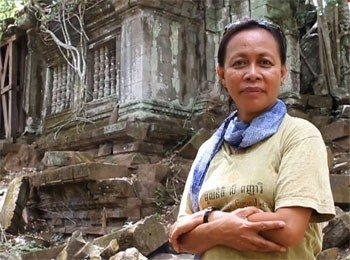 From Darkness into Light: How Ponheary Ly Emerged from Cambodia's Killing Fields