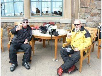 Three of Utah's Hidden Ski Gems: Snow Basin, Powder Mountain and Sundance 1