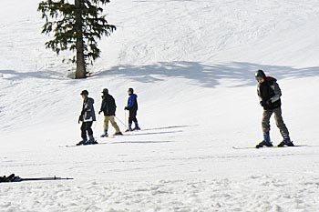 Snow Basin, Powder Mountain and Sundance: Three of Utah's Hidden Gems