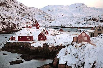 Greenland Photo Gallery by Paul Shoul