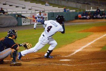 3473a86e92089 Minor League Baseball  North Carolina s Biggest Block Party
