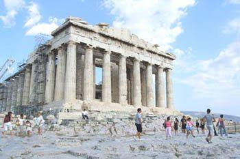 Greek Islands Photo Gallery