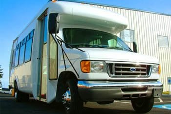 Airport Shuttles from Anywhere in the US