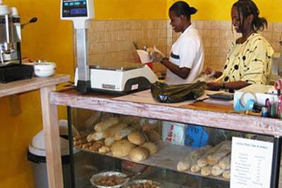 Mama Mia Malindi! Kenya's Own Little Italy