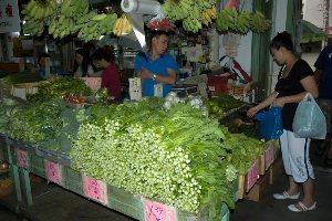 Produce Market honolulu.