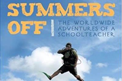 Amazing Summer: The Worldwide Adventures of a Schoolteacher