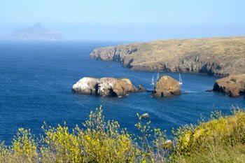 Anapaca Island