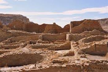 Canyon de Chelly National Monument: Navajo Nation, Arizona
