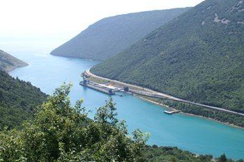 Istria in Croatia And Beyond On Wheels