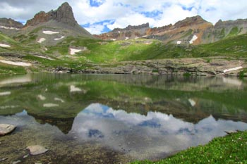 Don't Need No 14'ers: Colorado's Best Mountain Hike