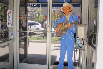 Alabama: The Birth of the Blues