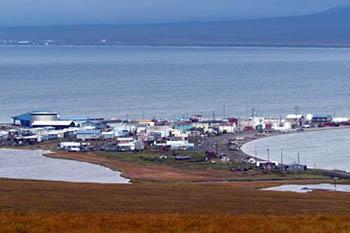 Nome Alaska, Three Roads to Roam