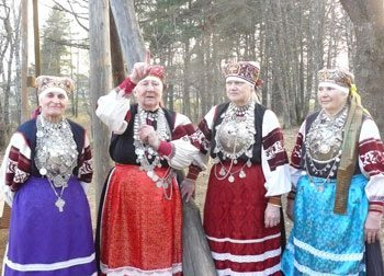 Estonia: A New Birth of Freedom in an Ancient Land