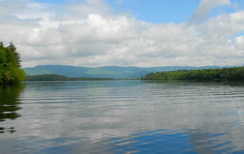 Squam Lake, New Hampshire: The Perfect Place for a Father-Daughter Getaway